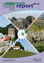 Steiermark Report September 2010 © steiermark.at