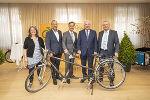 RADMOBIL Graz 2030 – neue Wege der Mobilität Kommunikation